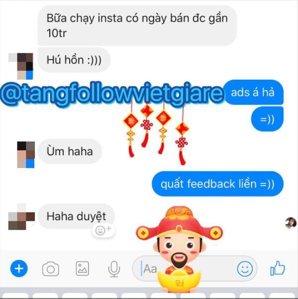tăng follow instagram, cách hack follow trên instagram, cách tăng follow