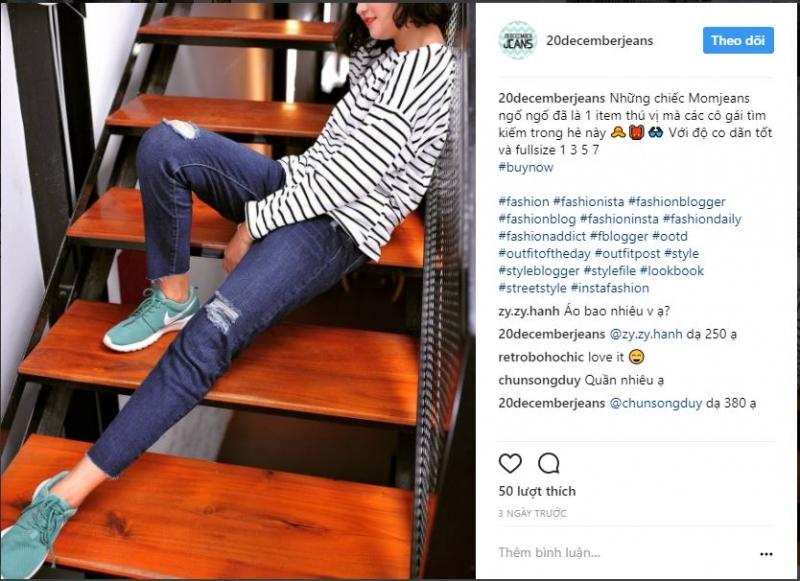 Tăng follow Instagram người Việt hiệu quả