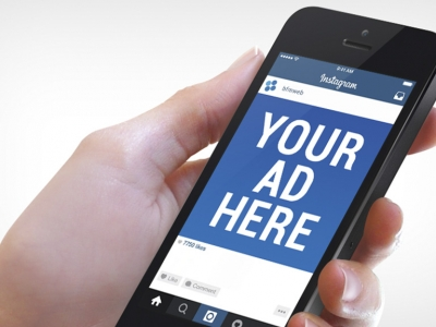Kích thước ảnh phù hợp để chạy quảng cáo trên Instagram